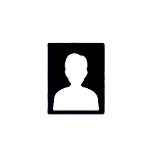Керамогранитный портрет (ч/б, цветной)